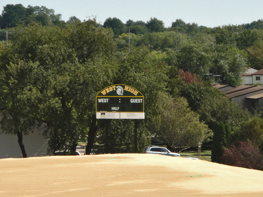 Iowa City West HS Soccer Scoreboard
